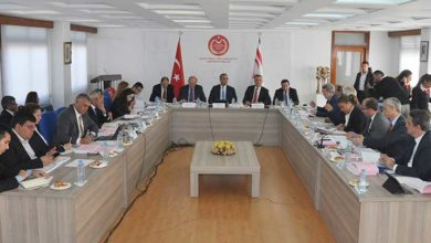 Photo of Yeni bütçe: 234 milyon 274 bin 200 TL