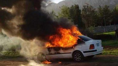 Photo of Mağusa'da bir araç kundaklandı