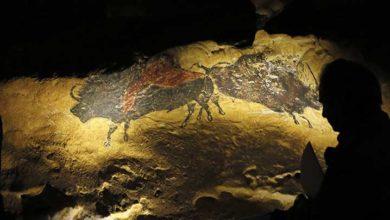 Photo of Eski mağara resimlerinin yıldız sistemlerine ait haritalar olduğu anlaşıldı