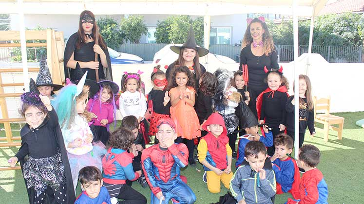 Photo of Montessori'de bayram sevinci