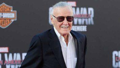 Photo of Stan Lee hayatını kaybetti