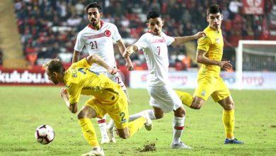 Photo of Türkiye'nin gol hasreti sürüyor