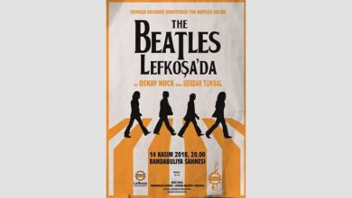 The Beatles - Lefkoşa