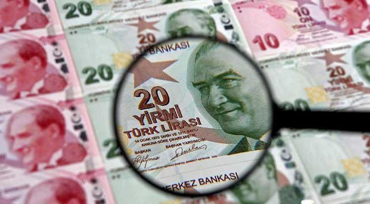 Türk Lirası Enflasyon