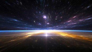 Uzay - Işık hızı