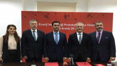 Photo of Ekonomi ve Enerji Bakanlığı ile KKTC Telsim arasında işbirliği protokolü imzalandı