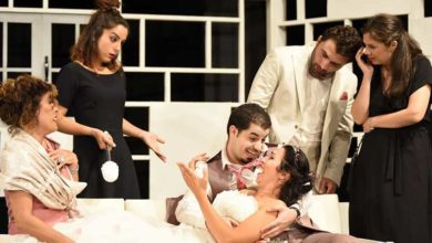 Photo of Şahane Düğün adlı oyunun turne programı açıklandı