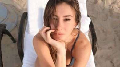 Photo of Şeyma'dan bikinili paylaşımlar
