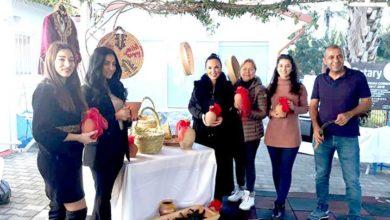 Photo of Öğrenciler, Kıbrıs'ın kültürünü tanıdı