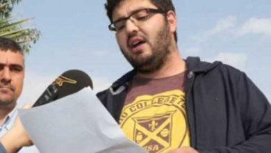 Photo of Sol Hareket tüm vicdani retçilere dayanışma belirtti