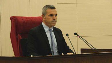 Photo of KHK'nın 6 milyon 988 bin 700 TL'lik bütçesi kabul edildi