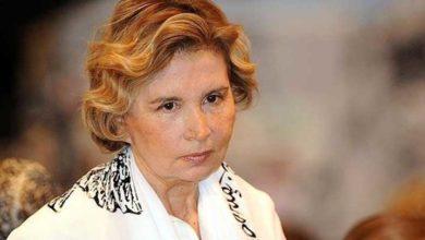 Photo of Nazlı Ilıcak'a 'Cumhurbaşkanı'na alenen hakaret'ten 1 yıl 2 ay hapis