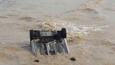 Photo of Girne Kordonboyunda araçlar denize sürüklendi