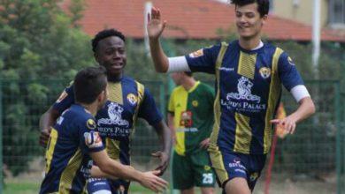 Photo of U17 Ligi'nde erteleme programı belli oldu