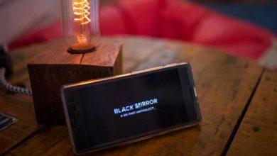 Photo of Black Mirror Bandersnatch: Netflix'in ilk interaktif yapımı yayında