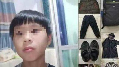 Photo of Çin'de bir kadın, çocuğunu saklayıp kayıp ilanı verdi