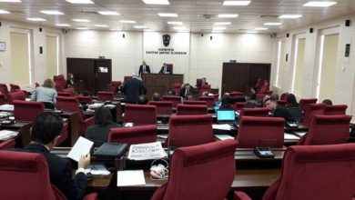 Photo of Sağlık Bakanlığı bütçesi oy çokluğuyla kabul edildi