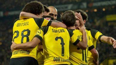 Photo of Dortmund devreyi zirvede noktaladı