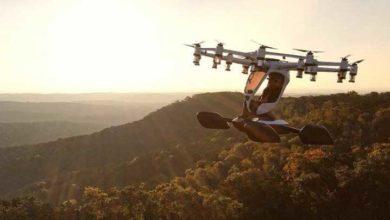 Photo of Güney'de posta'da 4 kiloya kadar olan paketlerin drone ile teslim edilecek