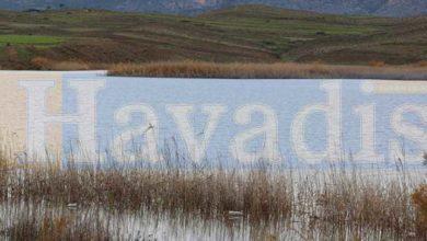 Photo of Sağanak göletlere yaradı