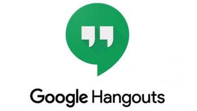 Photo of Google, Hangouts programını kaldırmaya hazırlanıyor