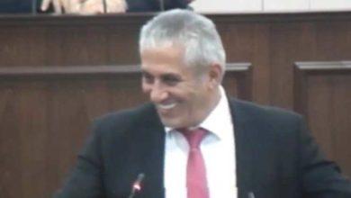 Photo of Hamzaoğulları Taçoy'a öpücük gönderdi