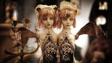 Photo of 'Dünyanın birbirlerine en çok benzeyen ikizleri' aynı kişiyle evlenmek istiyor