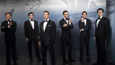 Photo of Oyuncu Dominic West: Yeni James Bond'u trans bir birey canlandırmalı