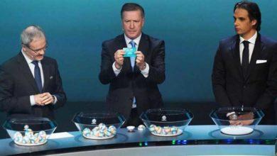 Photo of EURO 2020'de eleme grupları belli oldu