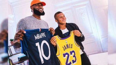 Photo of LeBron James ve Mbappe hayatlarını anlattı
