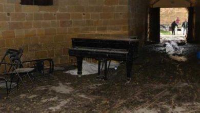 Photo of Mağusa Kapısı fırtınadan hasar gördü