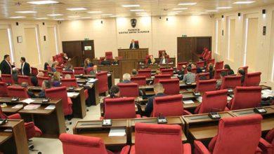 Photo of Mecliste başlıca sorunlar ve projeler görüşüldü