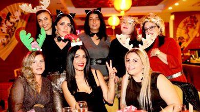 Photo of Mağusa'da Christmas coşkusu