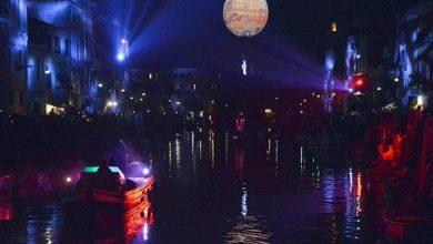 Photo of Venedik'e giriş artık ücretli