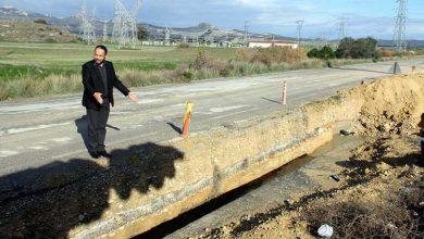 Photo of Sadıkoğlu: Kalecik-Tuzluca yolu halen kapalı