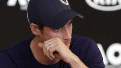 Photo of Andy Murray gözyaşları içinde açıkladı