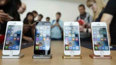 Photo of Apple tamamen camdan oluşacak iPhone için patent aldı