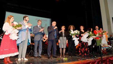 Photo of Akıncı CSO'nun sahnelediği Aşk İksiri Operasını izledi