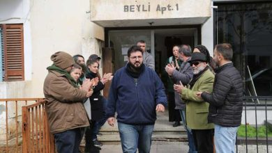 Photo of Karapaşaoğlu'nun istinaf duruşması bugün