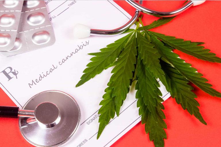 Kenevir (Marihuana) Tarafından Bilimsel Olarak Öldürülebilen 9 Tür Kanser