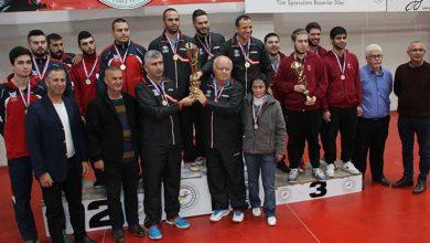 Photo of Kadınlarda GAÜ, erkeklerde LAÜ şampiyon