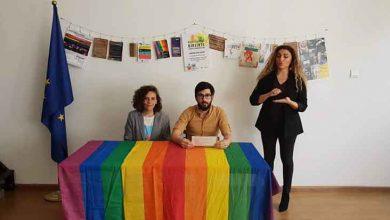 """Photo of """"Renklerin çeşitliliği"""" Projesi tanıtıldı"""