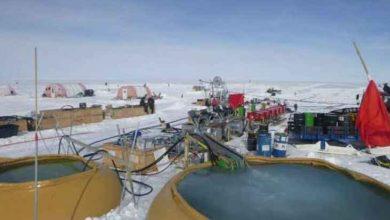Photo of Bilim İnsanları, Kuzey Antarktika'da Rekor Derinliğe İnmeyi Başardı