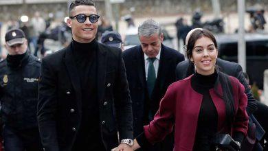 Photo of Ronaldo para cezasıyla kurtardı