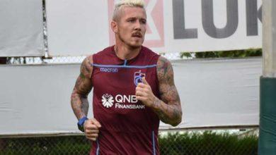 Photo of Trabzonspor, Kucka için Parma ile anlaştı