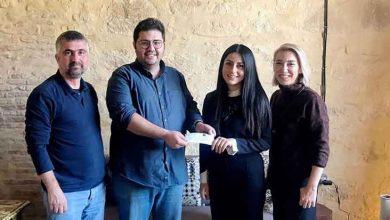 Photo of Vicdani ret insiyatifi'nden Kıbrıslı Türk İnsan Hakları Vakfı'na bağış