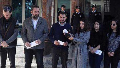 Photo of Ali Kişmir ve Serkan Soyalan da Vicdani Reddini açıkladı