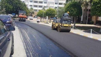 Photo of Girne'de hafta sonu bazı yollar kapalı olacak