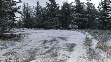 Photo of Bugün kar yağışı bekleniyor
