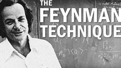 Photo of Öğrenmeyi ve Hatırlamayı Kolaylaştıran Yöntem: Feynman Tekniği